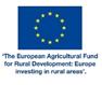 European Agricultural Fund logo
