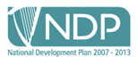 National Development Plan logo