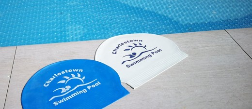 You can buy a swim camp at the pool