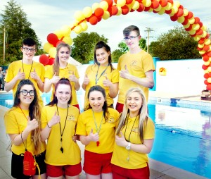 Costa Del Charlestown Lifeguards